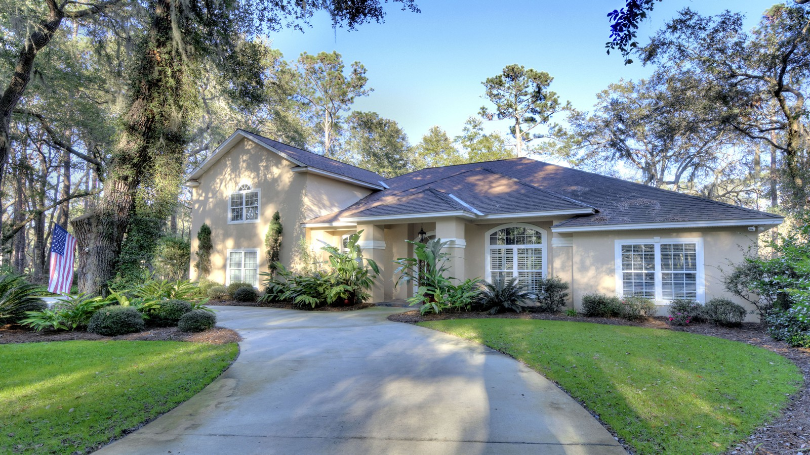 sales property at 158 Rice Mill, Saint Simons Island, Ga 31522