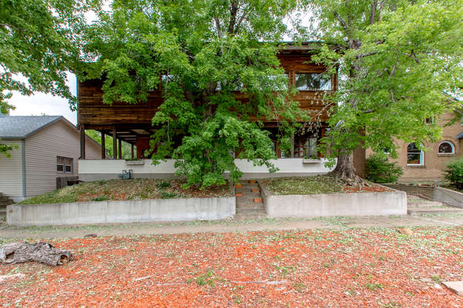 Additional photo for property listing at 619 14th Street 619 14th Street Golden, Colorado 80401 United States