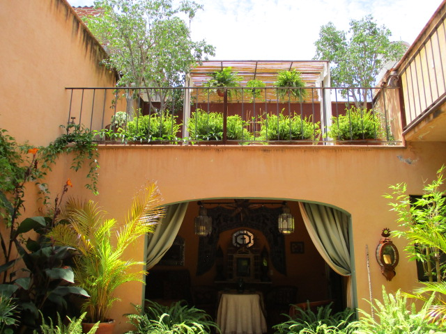 Additional photo for property listing at CASA ANIMAS Privada de Animas San Miguel De Allende, Guanajuato 37700 México