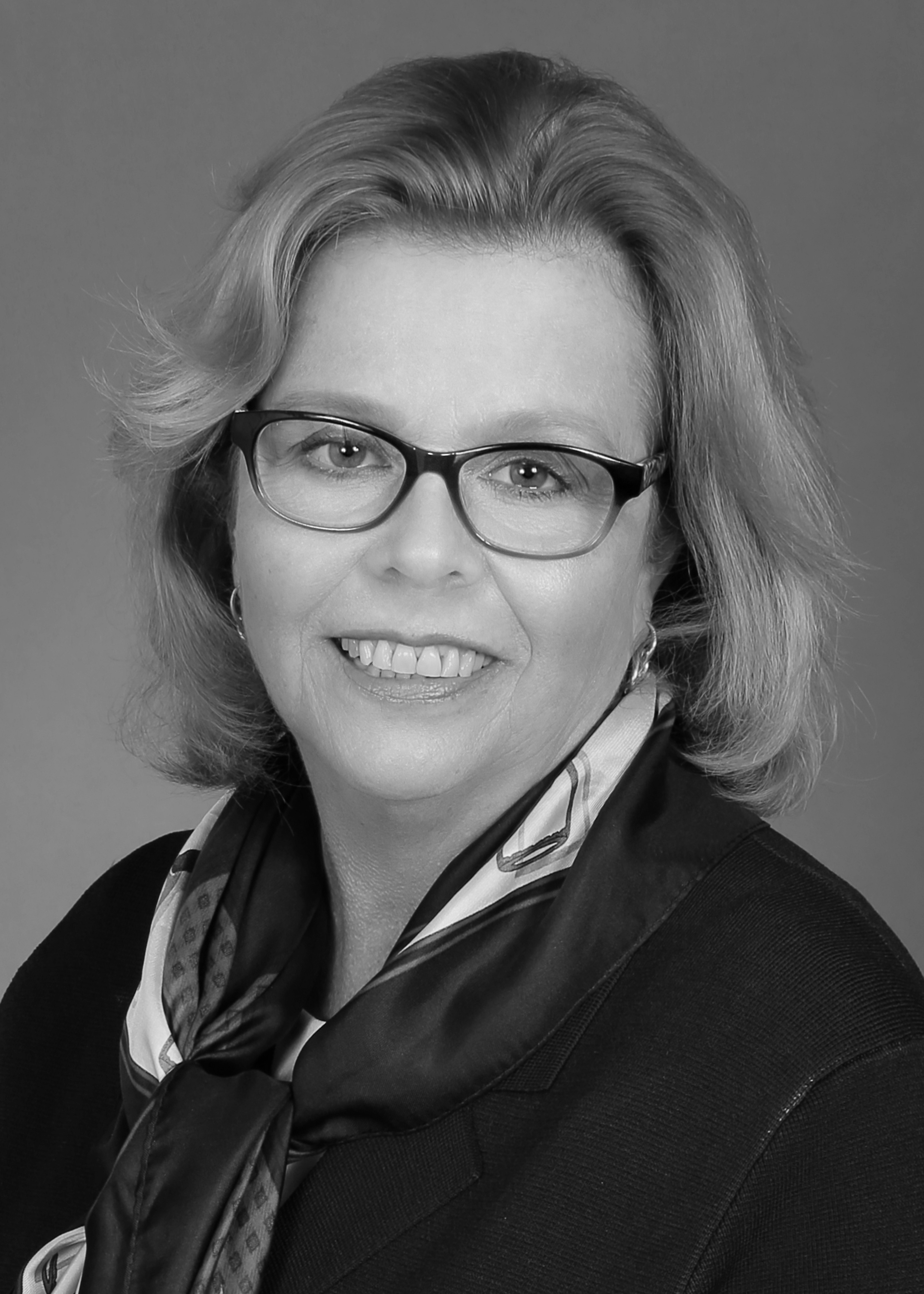 Pamela C Gillmett