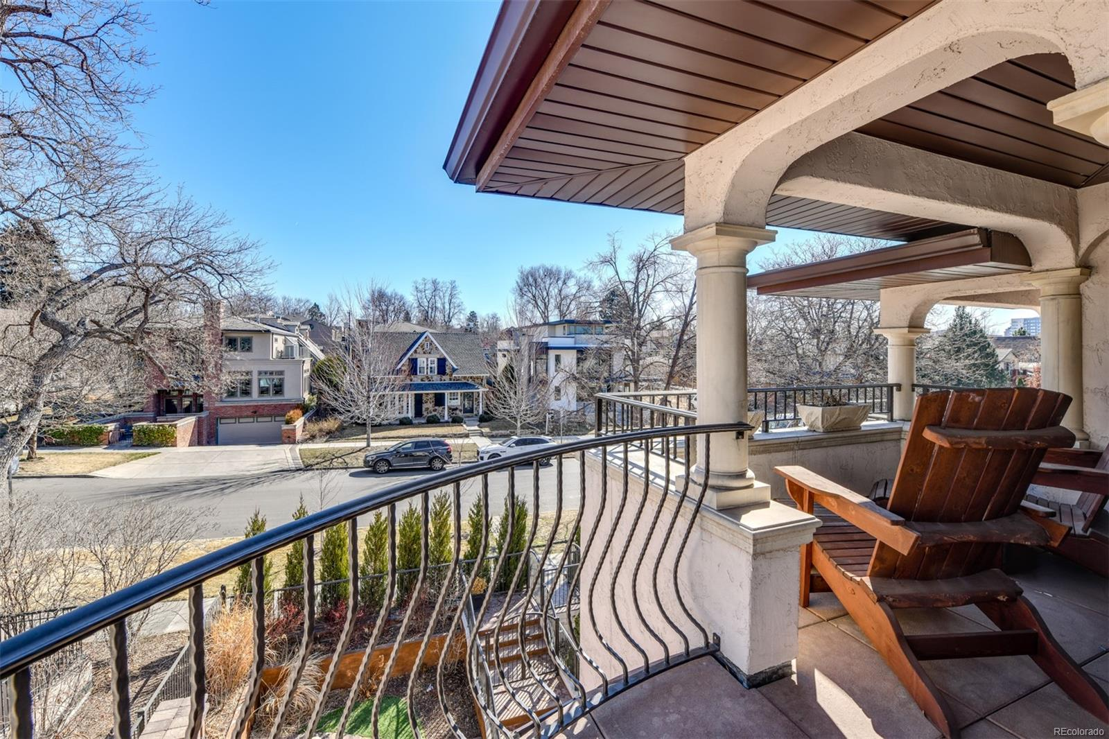 Additional photo for property listing at 473 Milwaukee Street 473 Milwaukee St Denver, Colorado 80206 United States