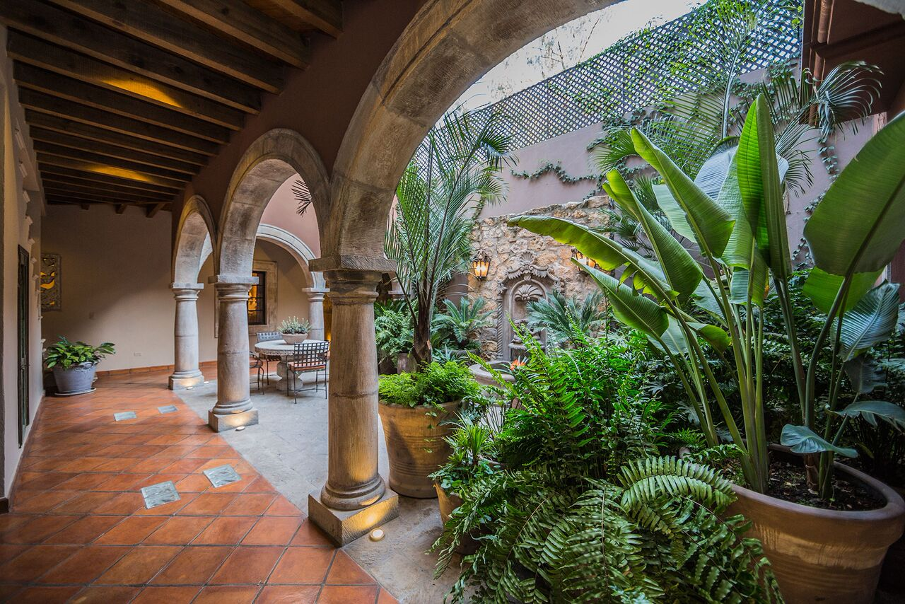 Additional photo for property listing at CASA TERRAZAS San Miguel De Allende, Guanajuato Mexico