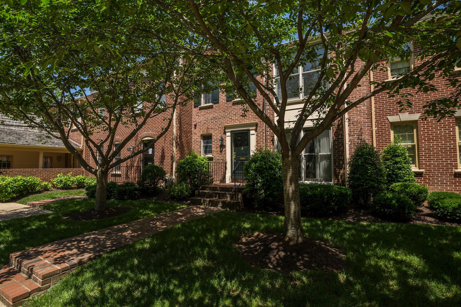Townhouse for Sale at 6663 Madison McLean Drive, McLean McLean, Virginia, 22101 United States