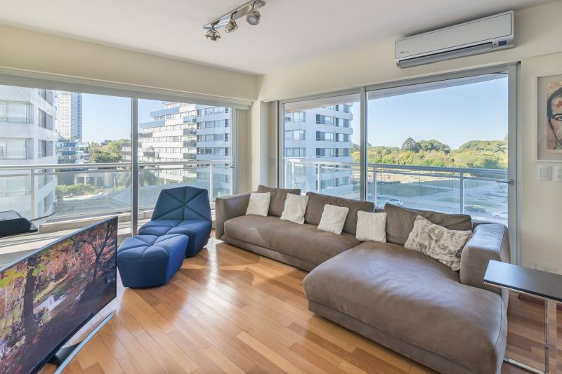 Single Family Homes for Sale at 3 bedroom apartment in puerto madero Lola Mora 457 Other Buenos Aires, Buenos Aires 1107 Argentina