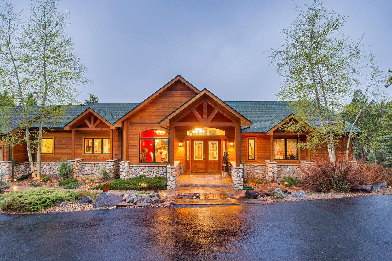 Property For Sale Conifer