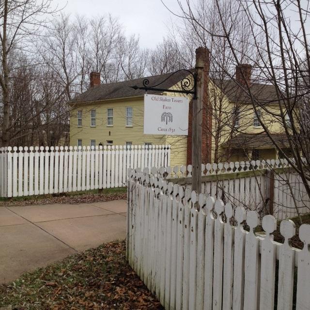 Casa para uma família para Venda às 4236 Lexington Road Harrodsburg, Kentucky, 40330 Estados Unidos