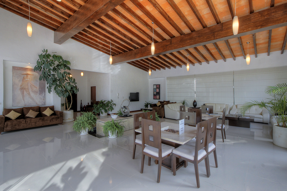 Additional photo for property listing at CASA PUENTE VIEJO San Miguel De Allende, Guanajuato Mexico