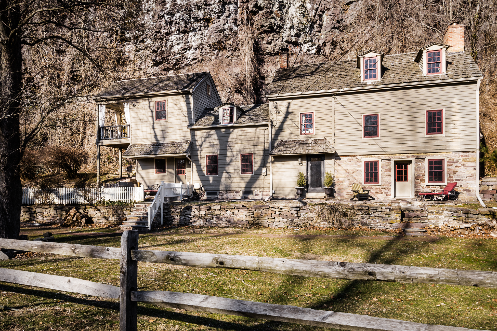 sales property at A Storybook Find - Delaware Township
