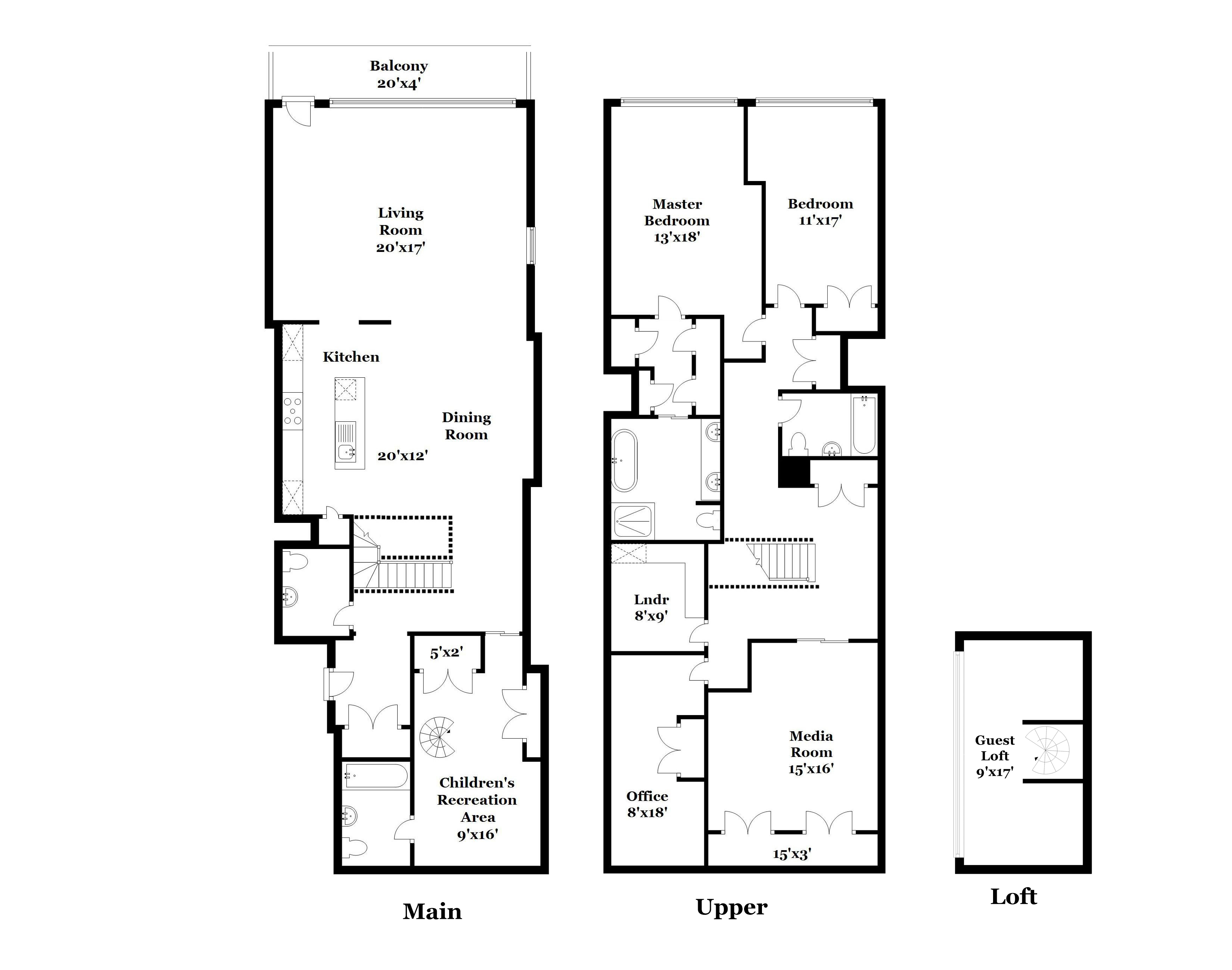 Condominium for Rent at One Brooklyn Bridge 360 Furman Street Brooklyn, New York 11201 United States