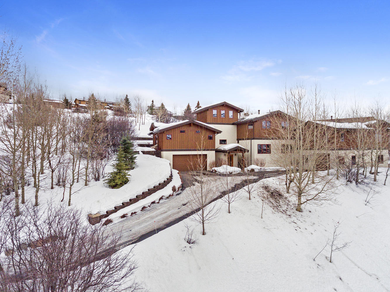 Single Family Home for Sale at Single Family Home With Lock Off 2480 Saddle Ridge Loop Wildridge, Avon, Colorado, 81620 United States