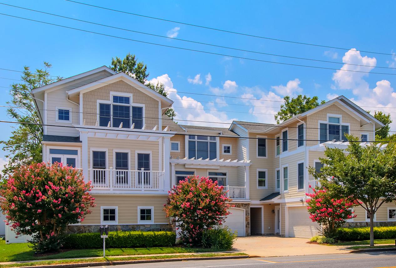 Casa Unifamiliar por un Venta en 18 Christian St , 18A, Rehoboth Beach, DE 19971 18 Christian St 18A, Rehoboth Beach, Delaware 19971 Estados Unidos