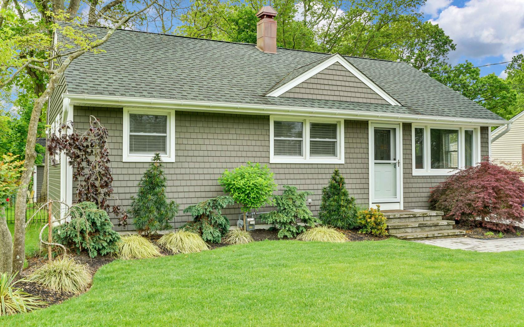Single Family Home for Sale at Newly Renovated Ranch 204 Cliffwood Dr Neptune, New Jersey 07753 United States