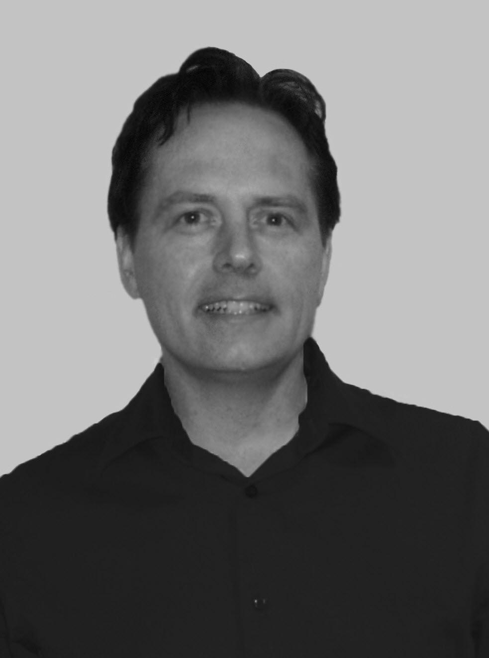 Todd Dobson