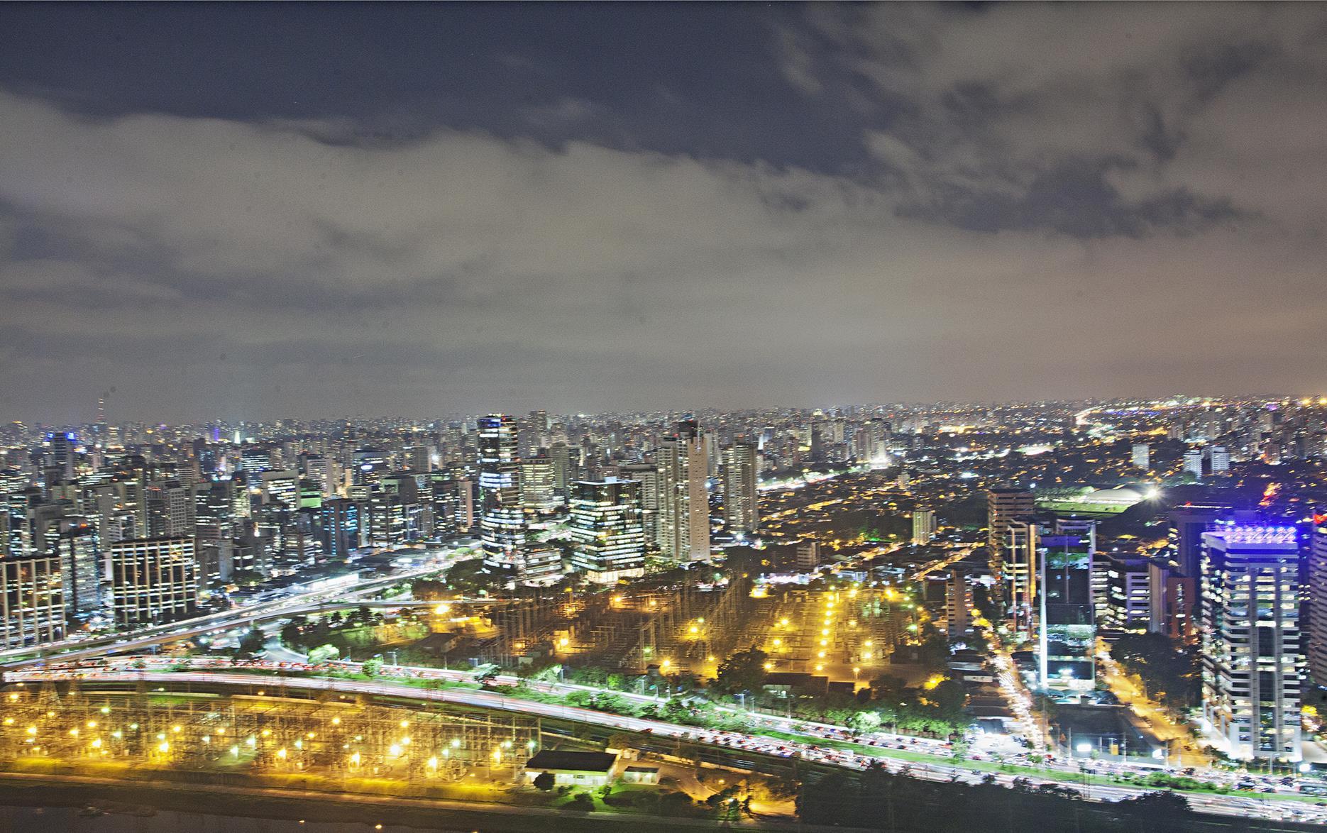Casa Unifamiliar por un Venta en Unbeatable Penthouse at Parque Cidade Jardim Rua Armando Petrella Sao Paulo, Sao Paulo, 05679-010 Brasil