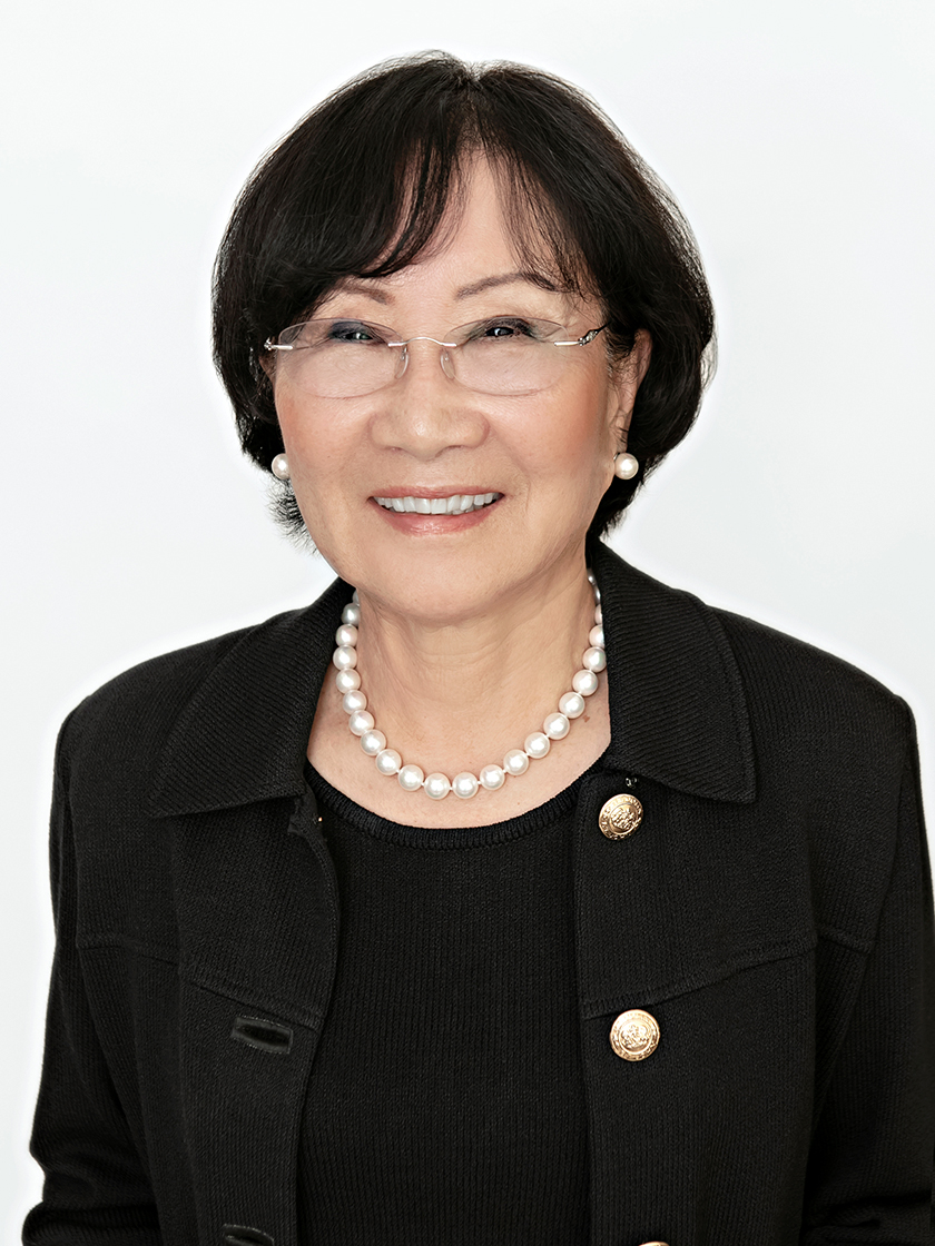 Martha Shin