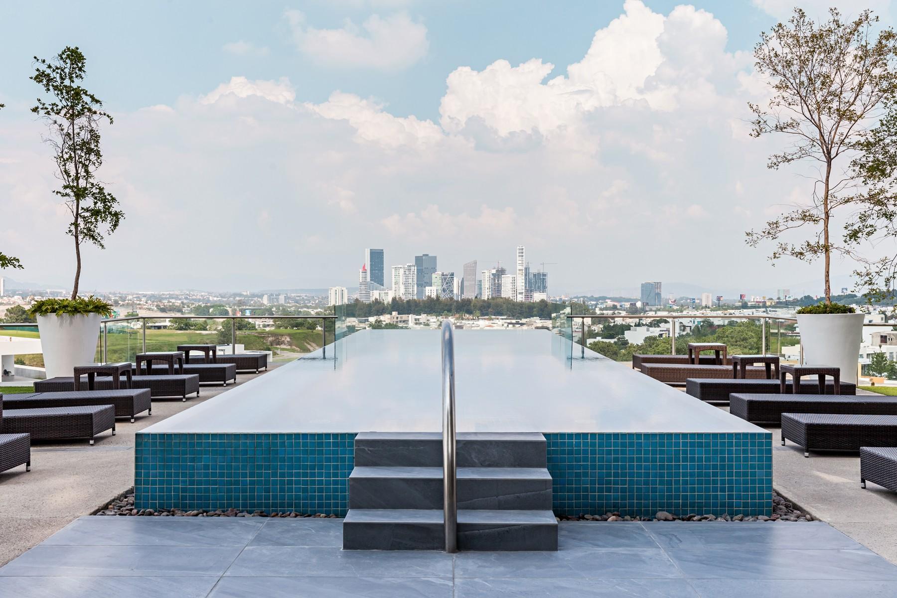 Exclusive Penthouse 10-C Vista Magna Residencial, Las Cumbres, Zapopan, Jalisco