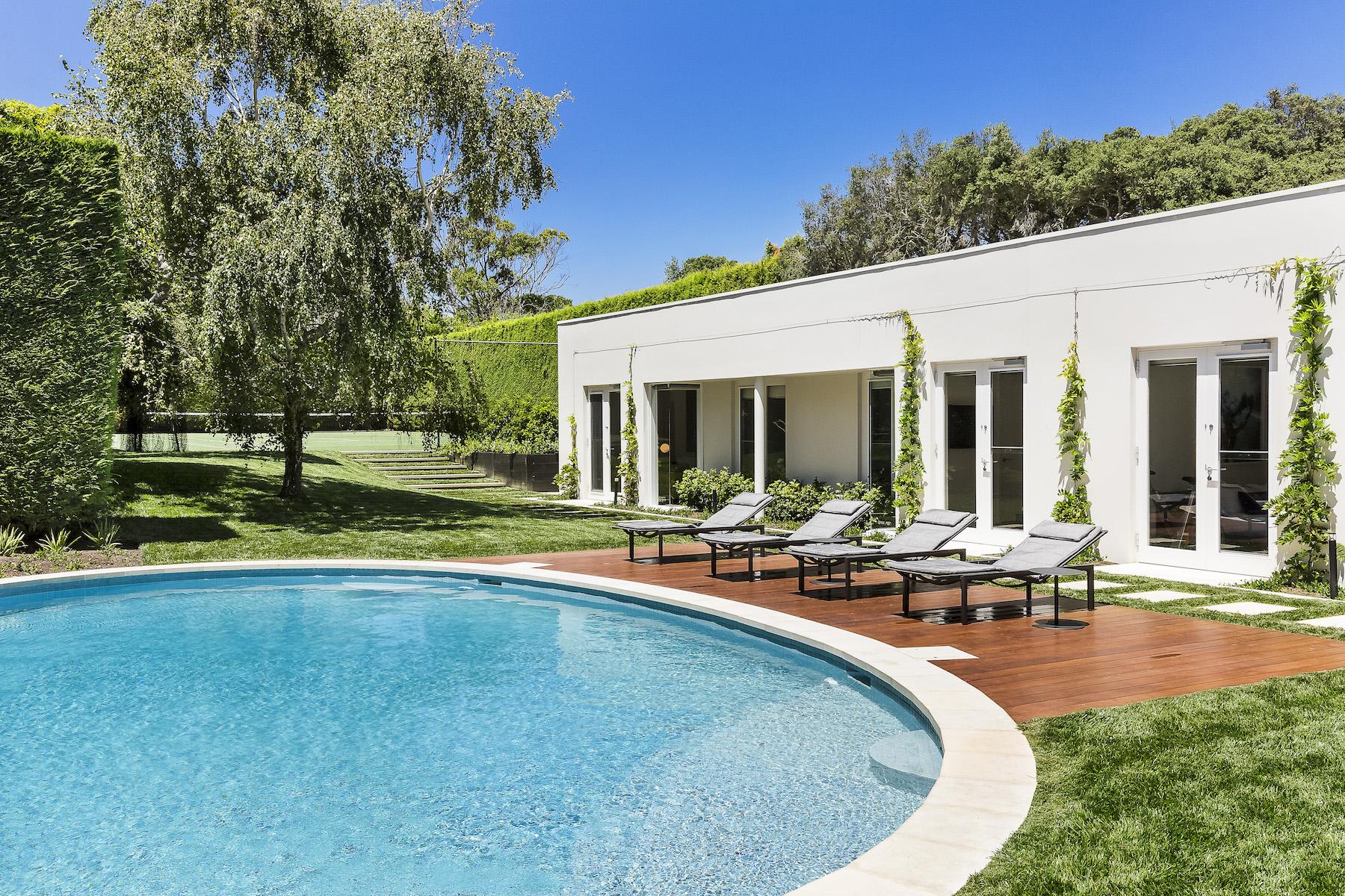 Einfamilienhaus für Verkauf beim 75 Campbells Road, Portsea Portsea, Victoria, 3944 Australien