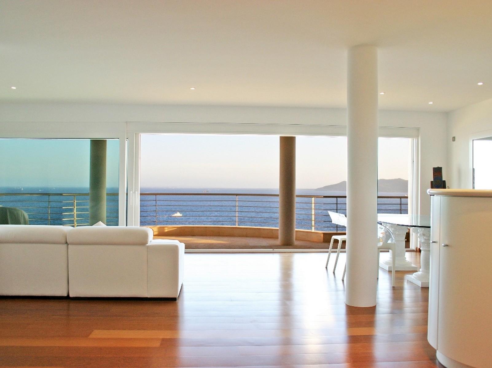 Einfamilienhaus für Verkauf beim DALT VILA Ibiza, Ibiza, 07800 Spanien