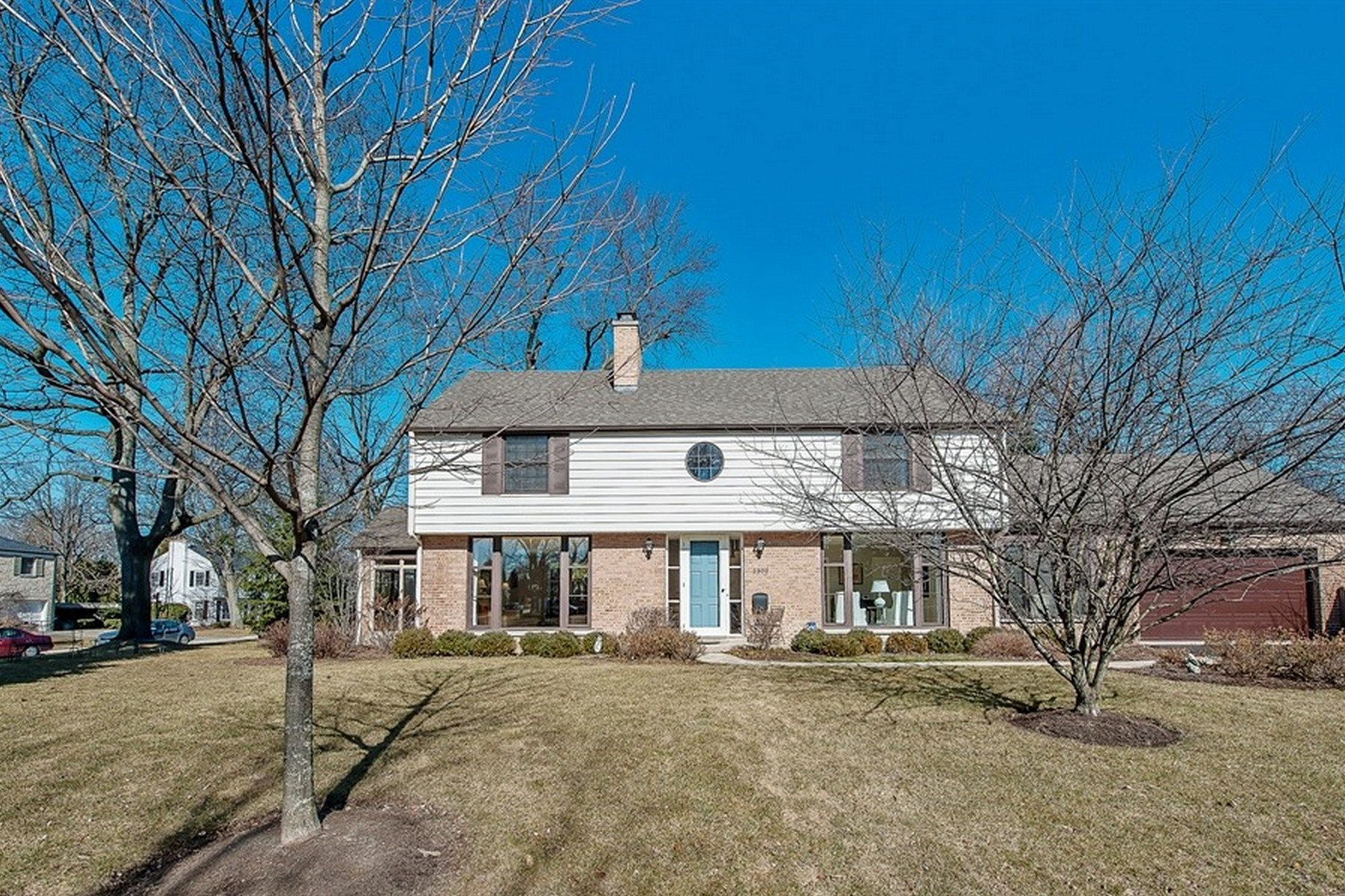 sales property at Beautifully Renovated Colonial Home