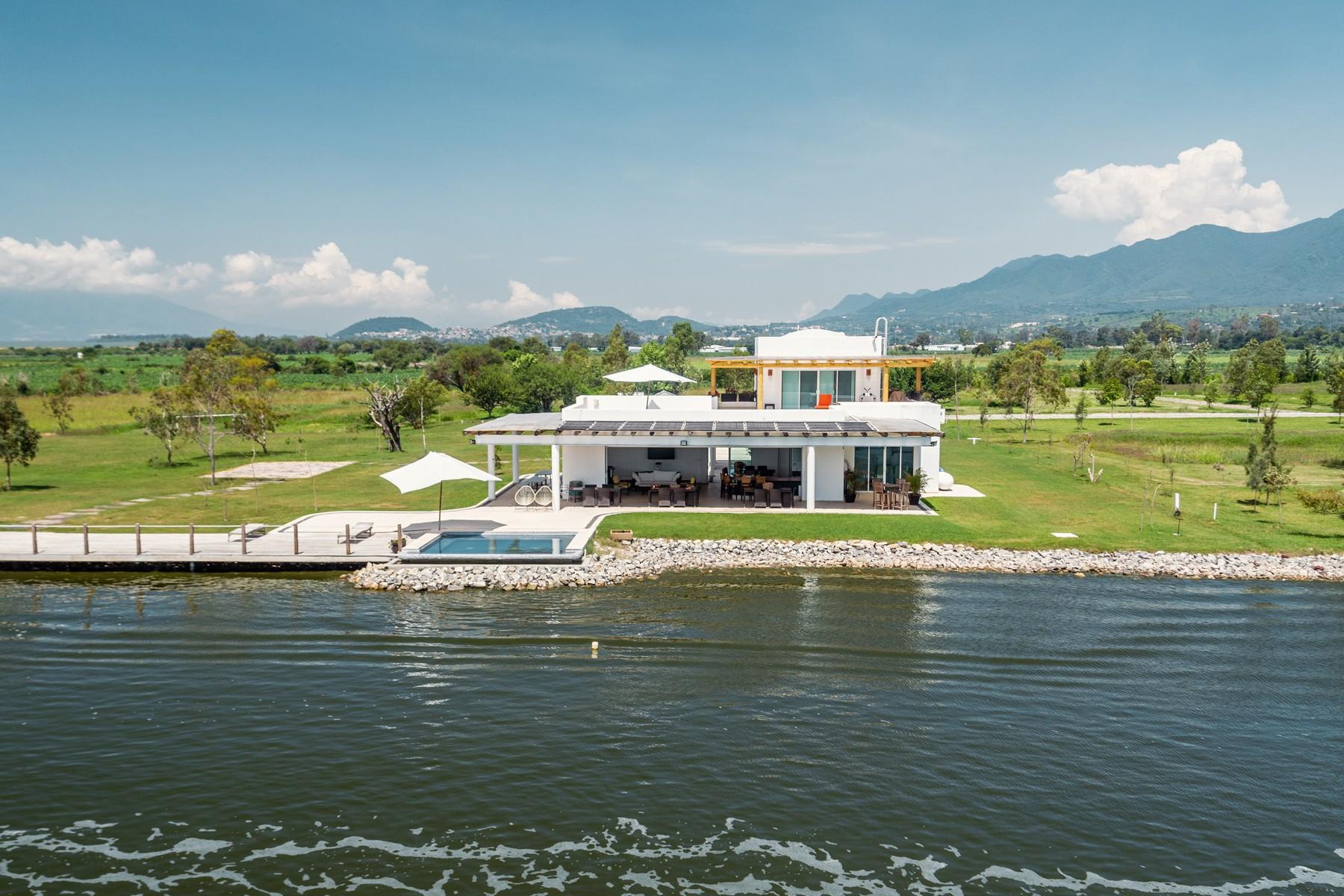 Boca Laguna Casa 3, Lake Chapala