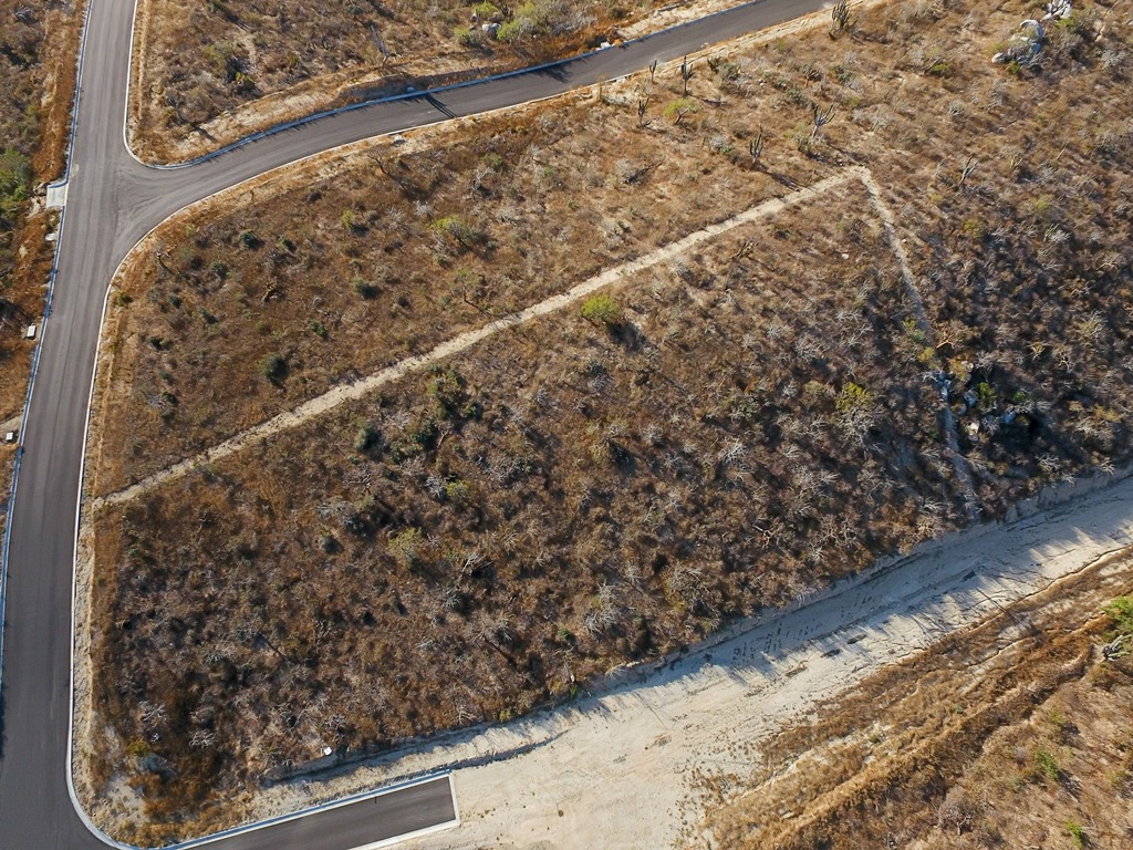 Land for Sale at Rolling Hills Lot 1 Cabo San Lucas, Baja California Sur Mexico