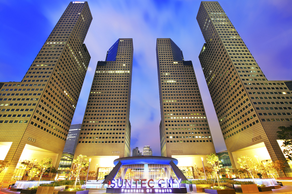 Other Residential for Sale at Suntec City Tower Two 7 Temasek Boulevard Suntec Tower Two Singapore, Cities In Singapore 038989 Singapore