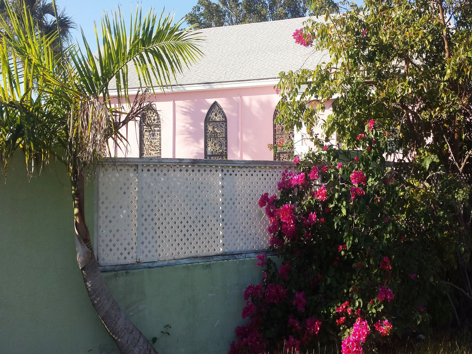 Additional photo for property listing at Three Bells House Harbour Island, Eleuthera Bahamas