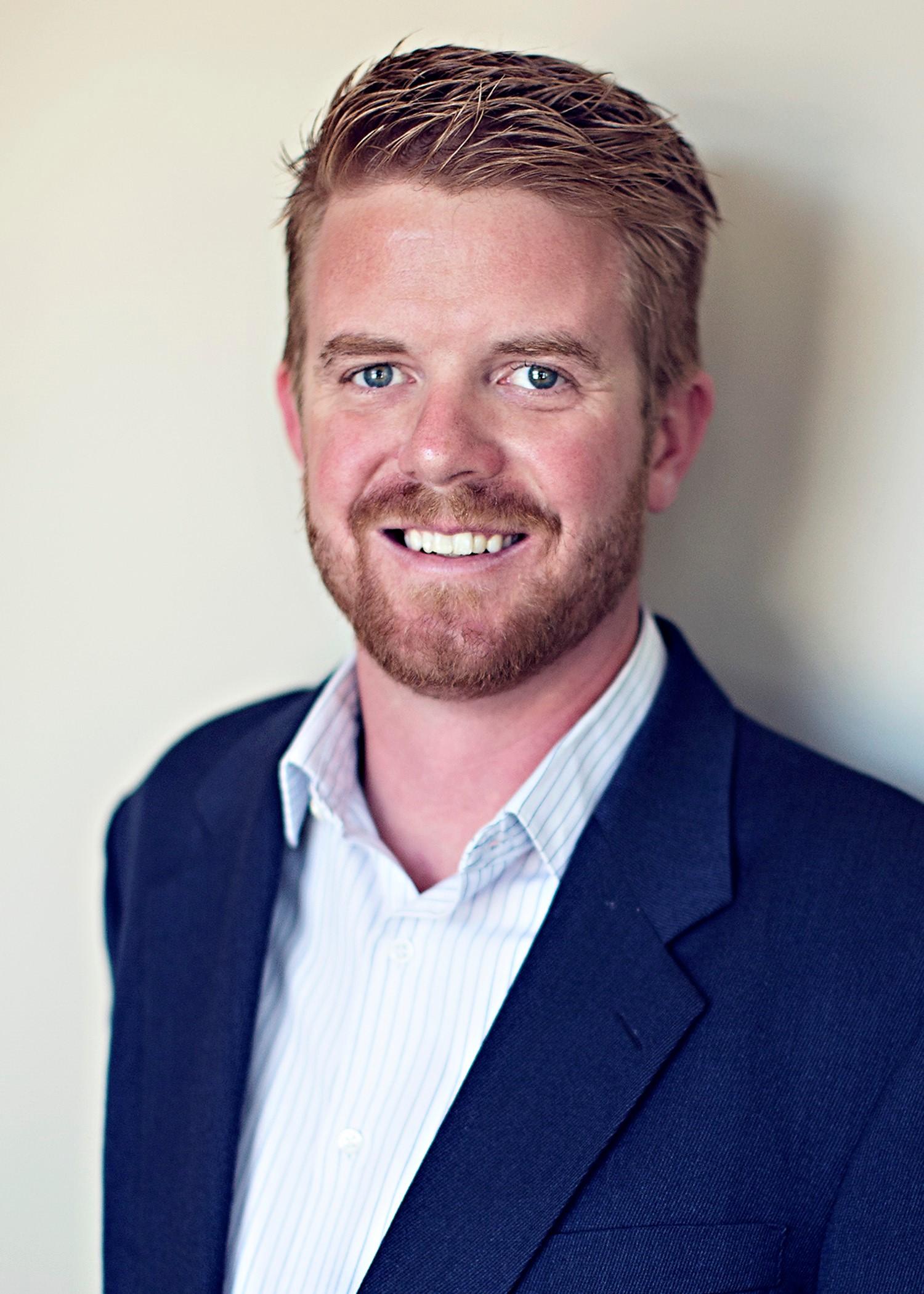 Ryan Olbrich