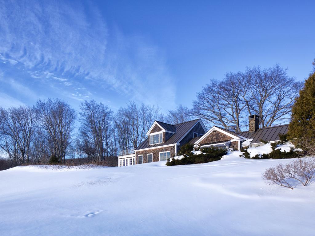 sales property at Bird Cottage