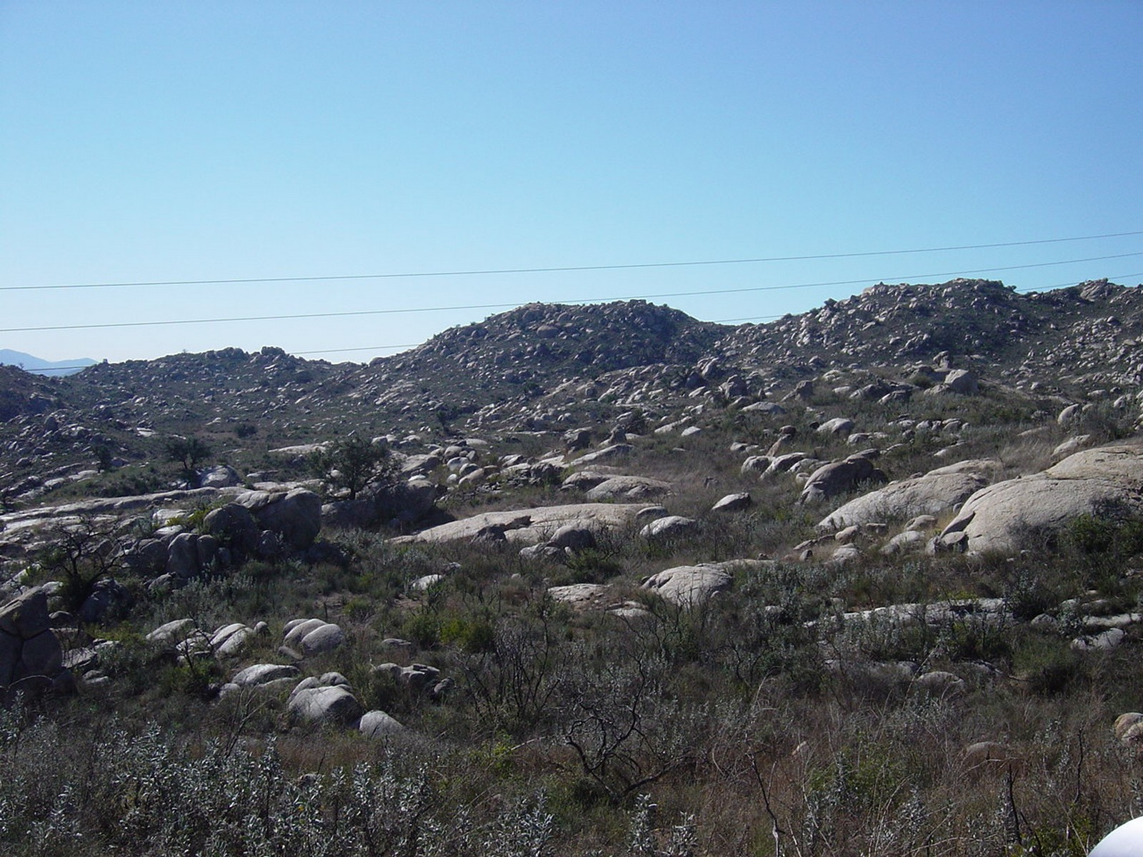 Land for Sale at 000 Mussey Grade Road Ramona, California, 92065 United States