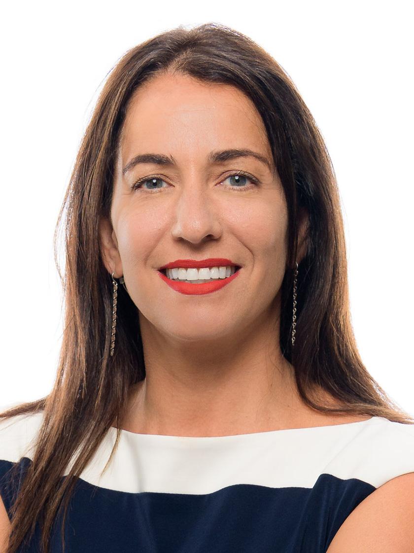 Miranda Junowicz