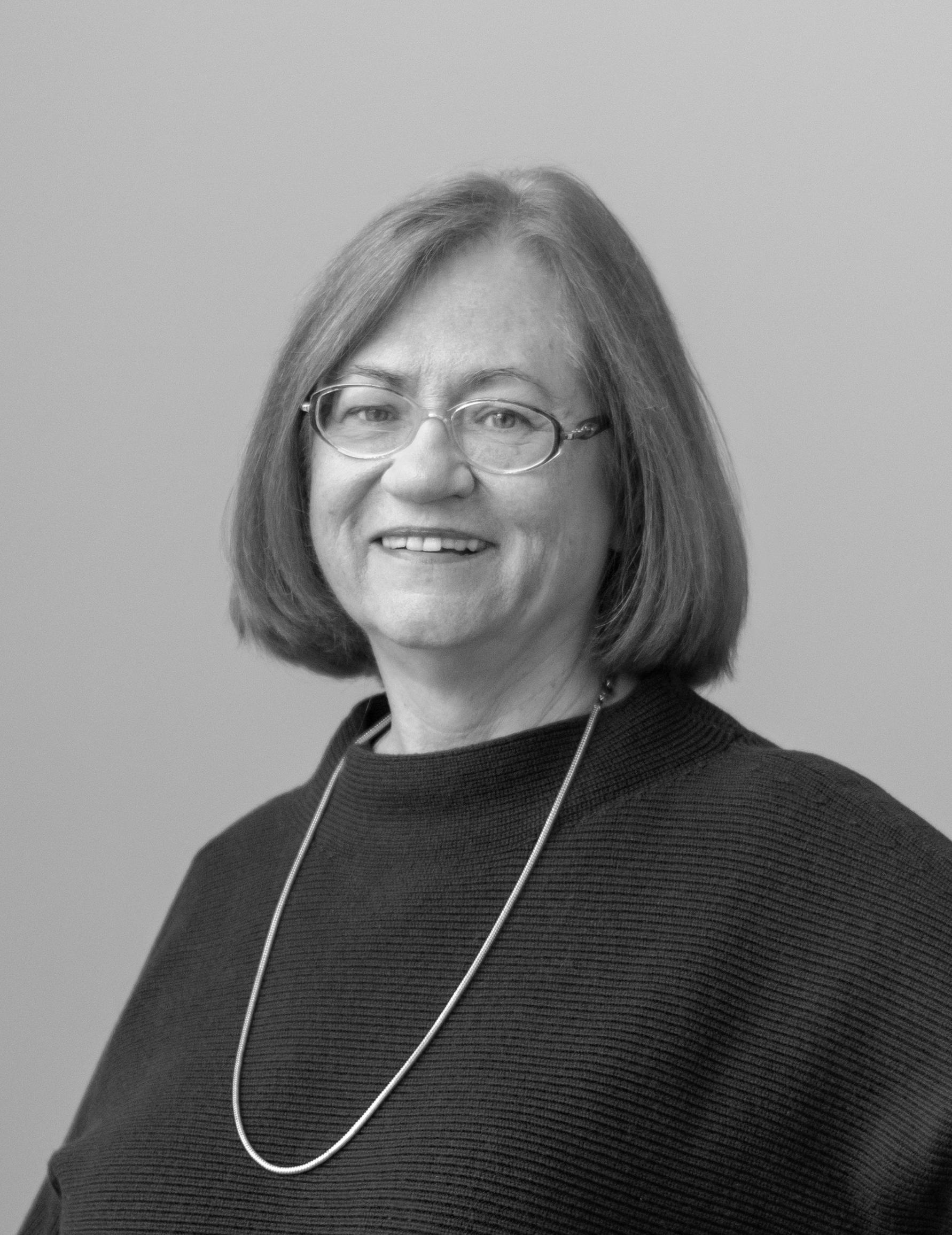 Patricia Downes