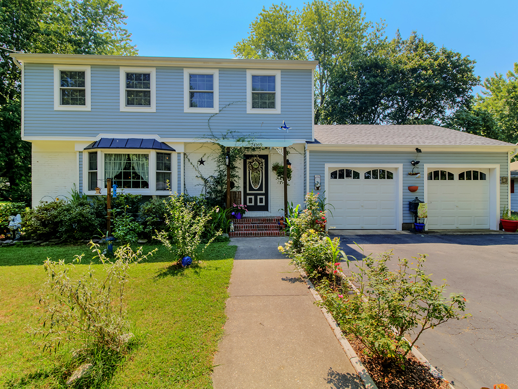 Single Family Home for Sale at 24169 Jamore Drive , Seaford, DE 19973 24169 Jamore Drive Seaford, Delaware 19973 United States