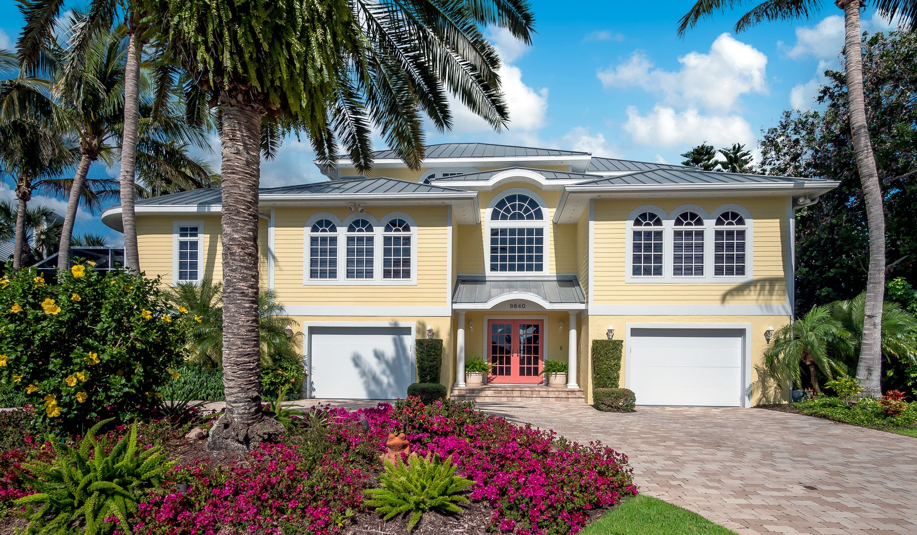 Single Family Home for Sale at 9840 NW Gasparilla Pass Blvd. Boca Grande, Florida, 33921 United States