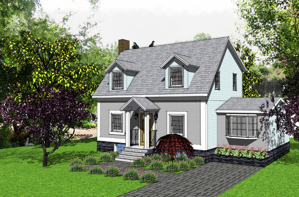 Single Family Home for Sale at Completely Renovated 25 Watson Rd Fanwood, 07023 United States
