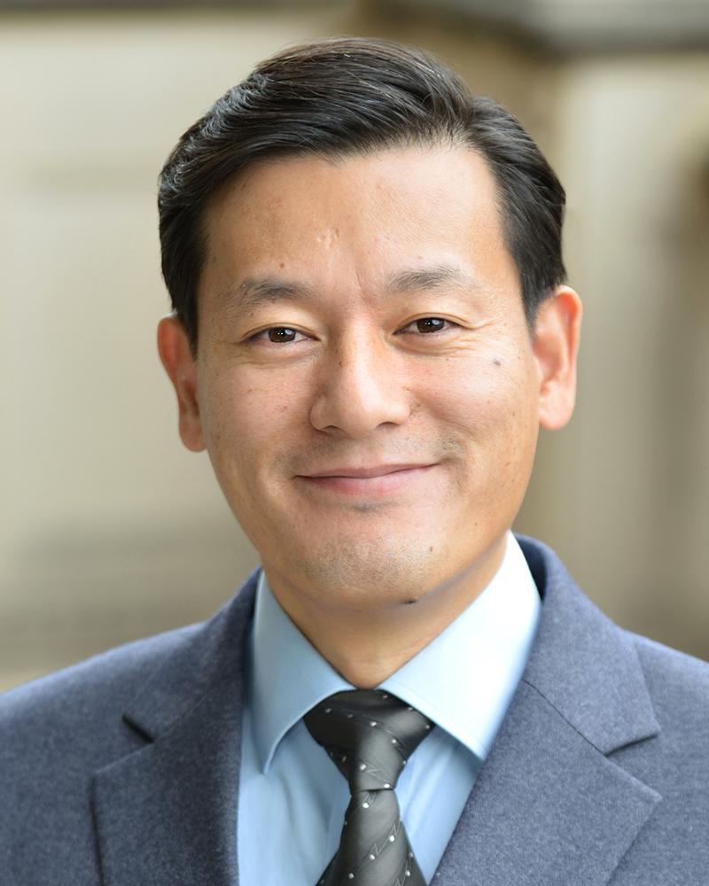 Sang Ji Kim