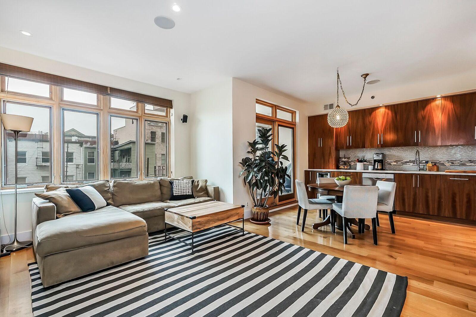 Condominium for Sale at 61 Java 61 Java Street Brooklyn, New York 11222 United States