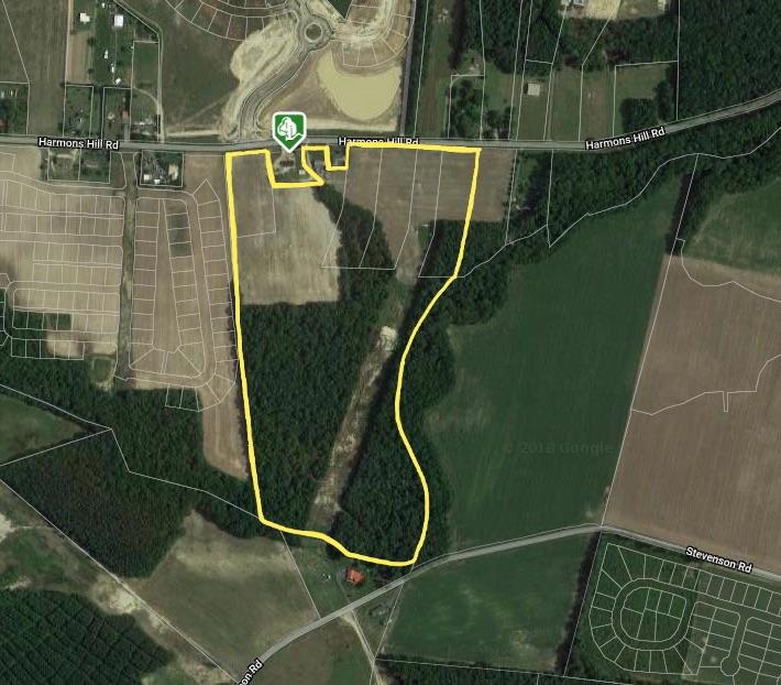 Land for Sale at 29002 Harmons Hill Rd , Millsboro, DE 19966 29002 Harmons Hill Rd, Millsboro, Delaware 19966 United States