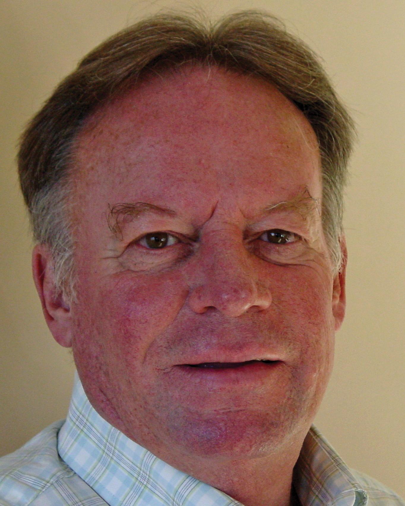 Roger Brink