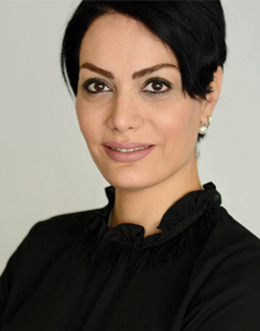 Shokoufeh Amin