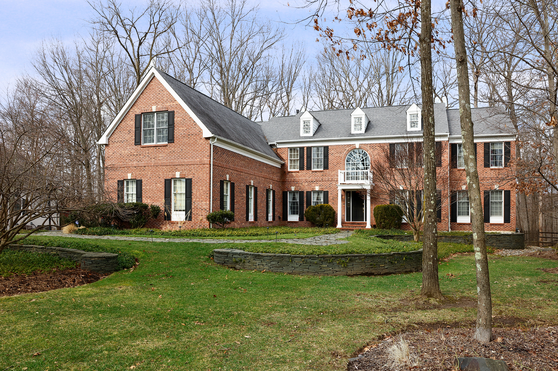 sales property at Sprawling Estate Home in Princeton's Ettl Farm
