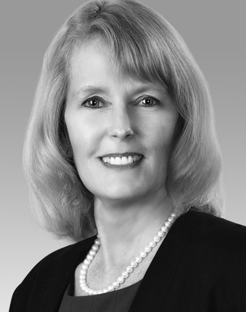 Nanette Irwin