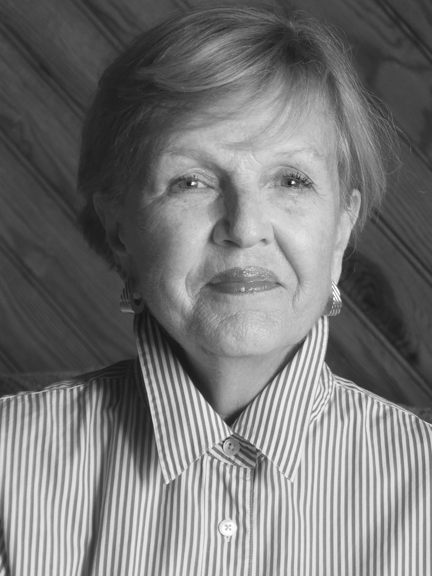 Trude Fitelson