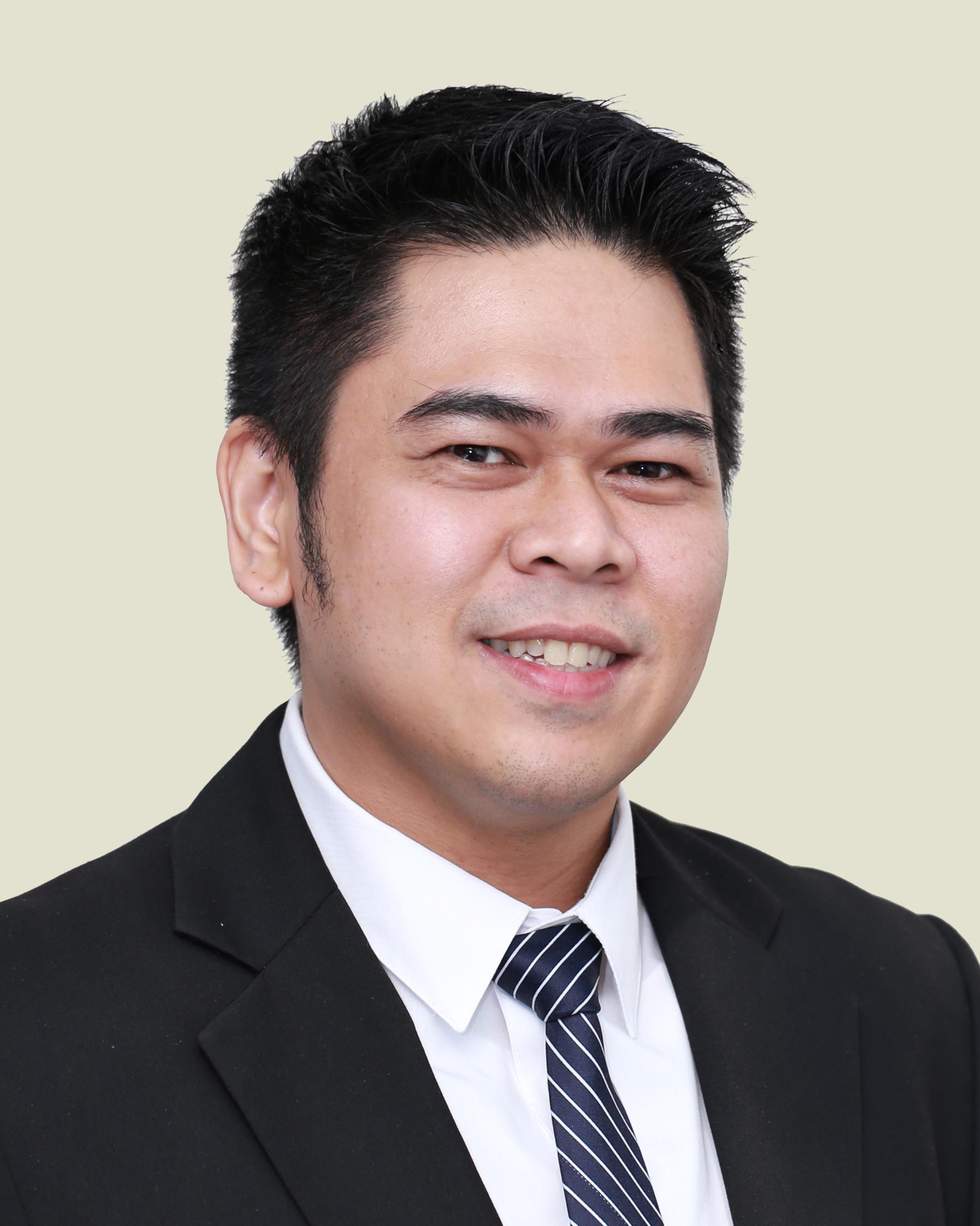 Mark Balajadia