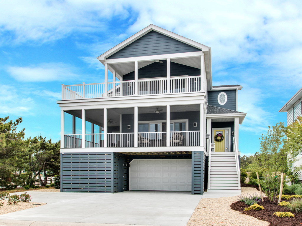 Single Family Home for Sale at 7 Clayton Street , Dewey Beach, DE 19971 7 Clayton Street 7 Dewey Beach, 19971 United States