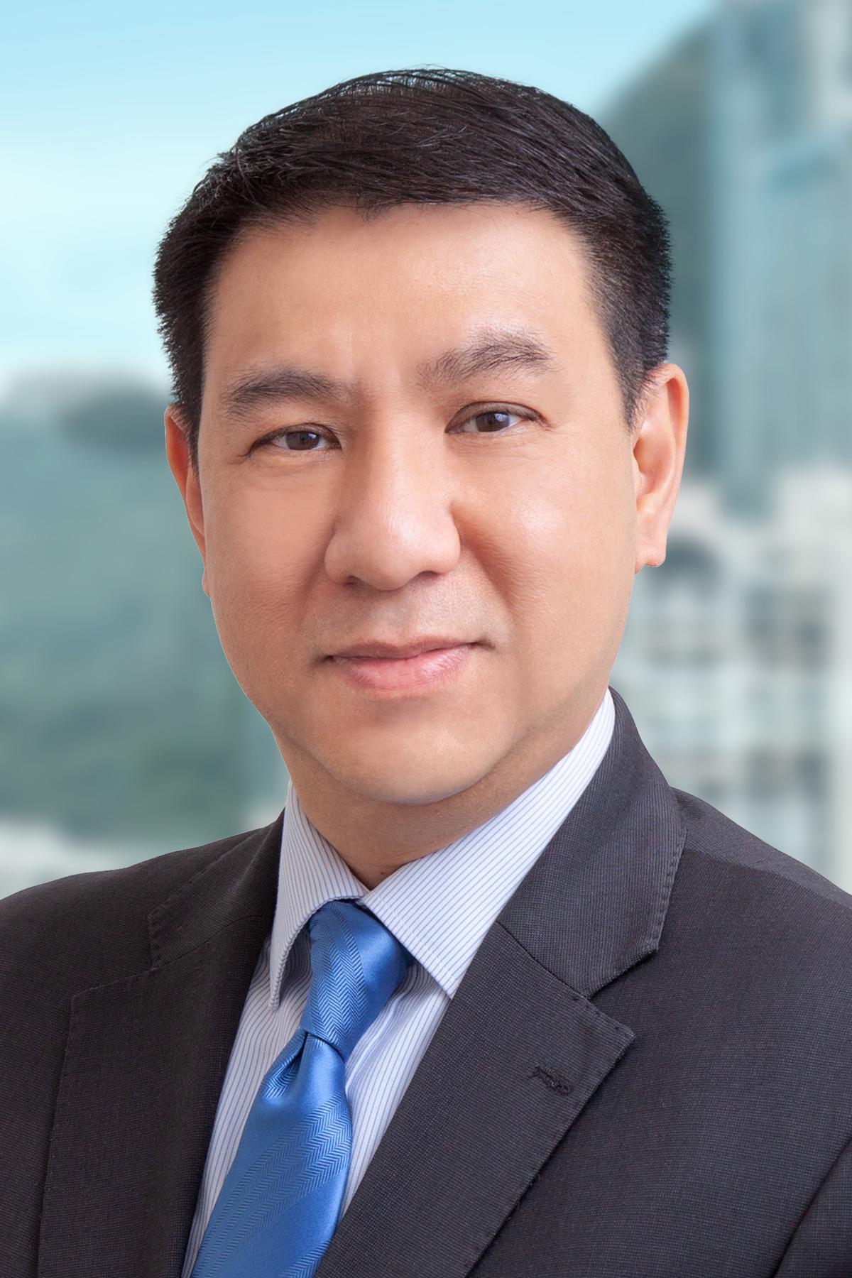 Alan Wong