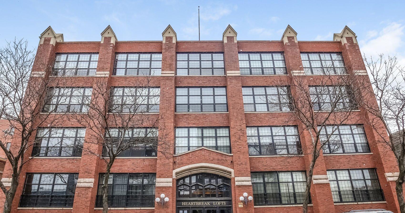 Loft/Duplex pour l Vente à Amazing West Loop Duplex! 17 N Loomis Street Unit 4K Near West Side, Chicago, Illinois, 60607 États-Unis