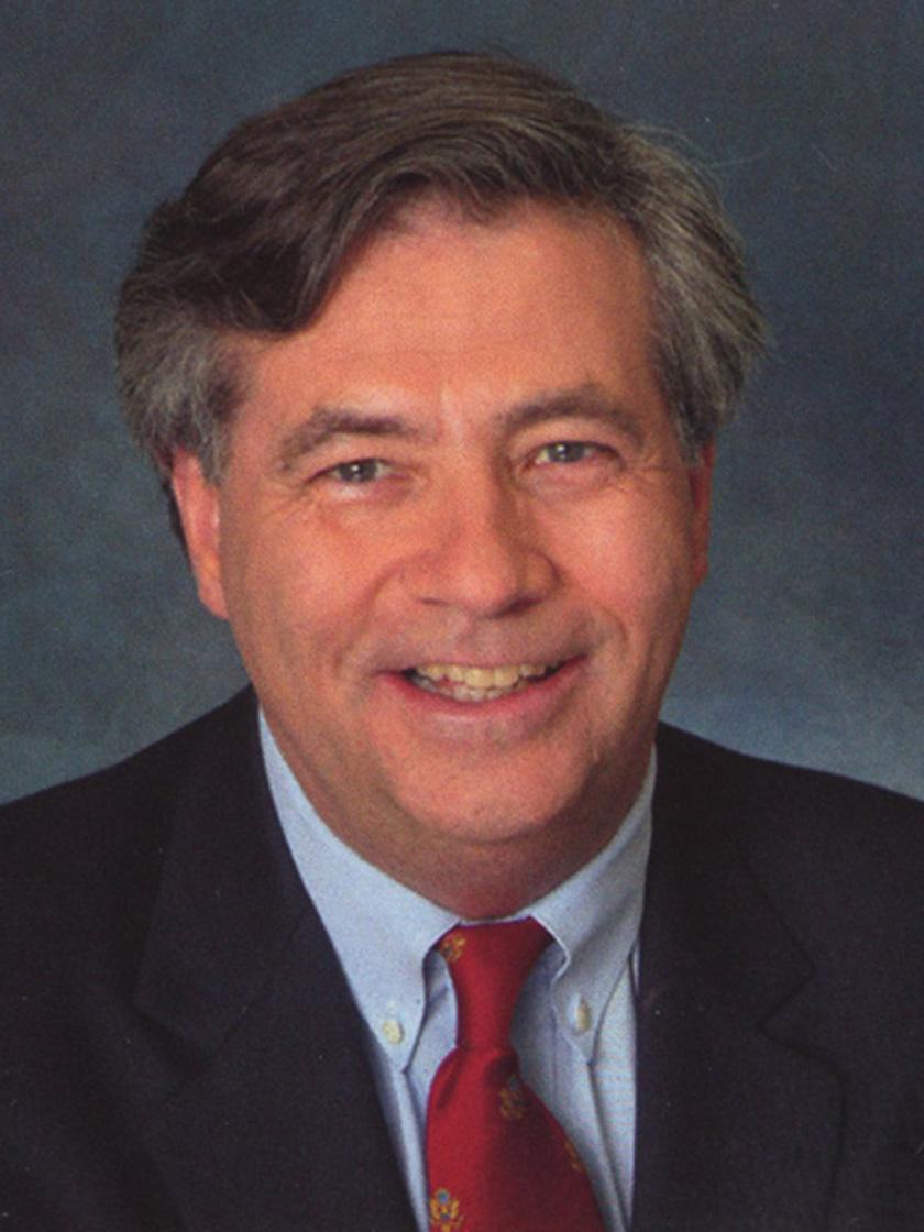 Walter Kimm