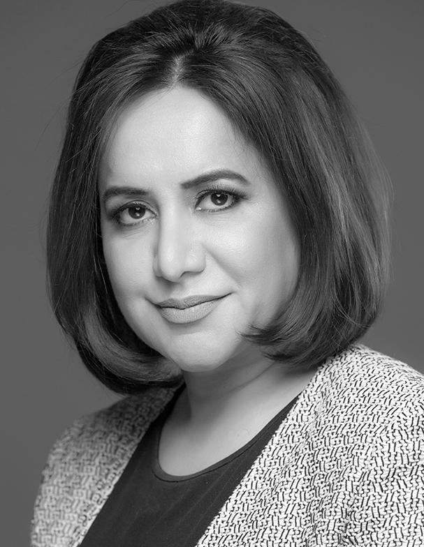 Sophie Abbasi