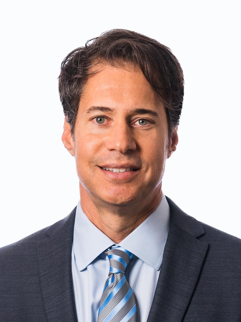 Jay Becker